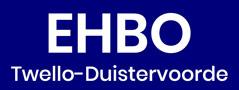 EHBO Twello Logo